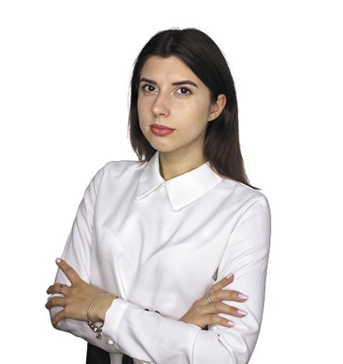 Татьяна Тирон