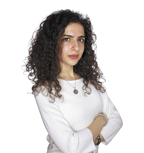 Регина Галустян