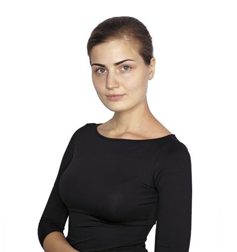 Татьяна Кершнер