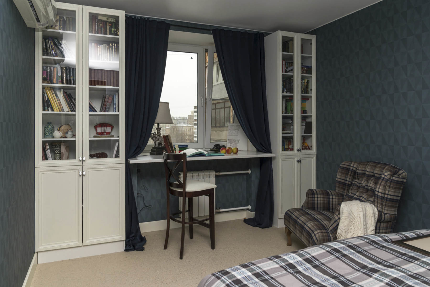 Дизайнерские хитрости: превращаем маленькую квартиру в просторную