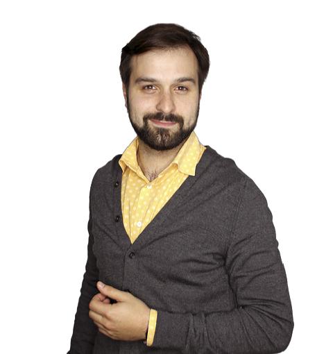 Илья Насонов