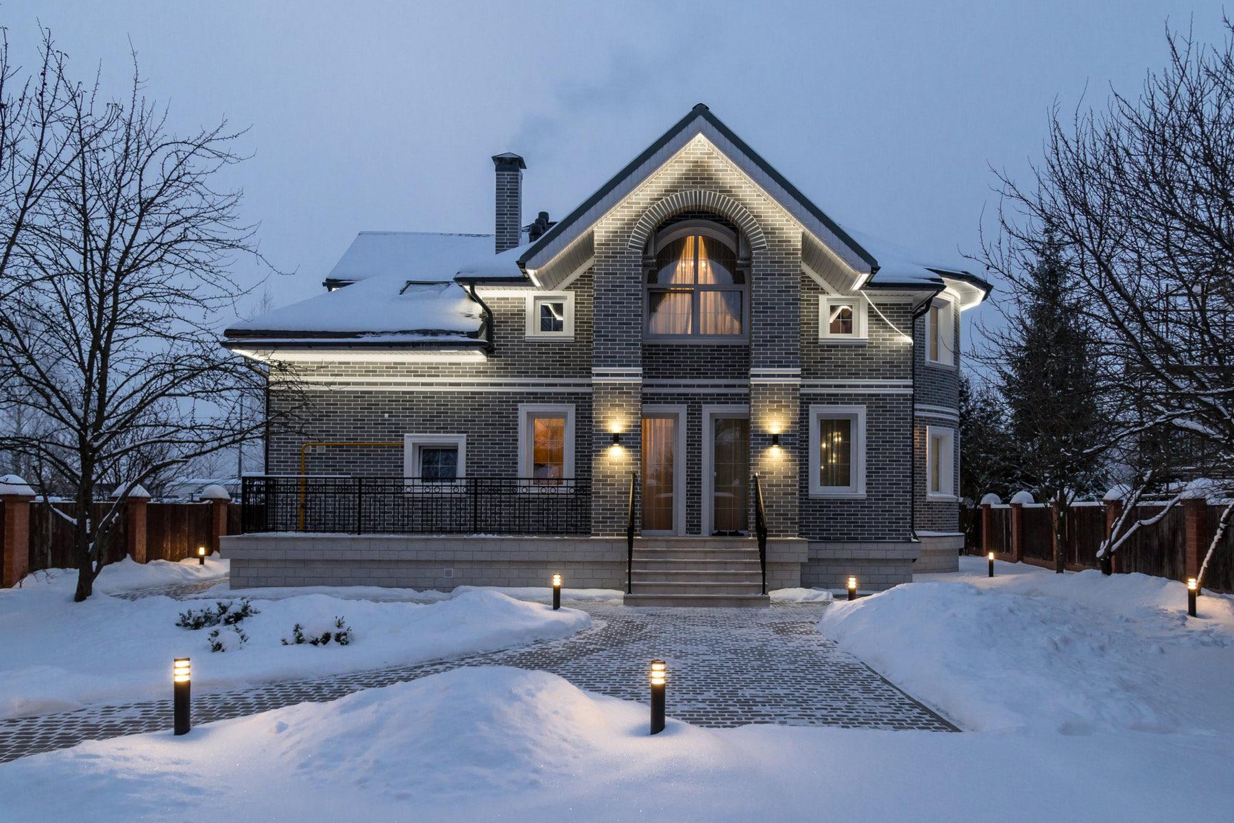 Дом в Бутово, Москва